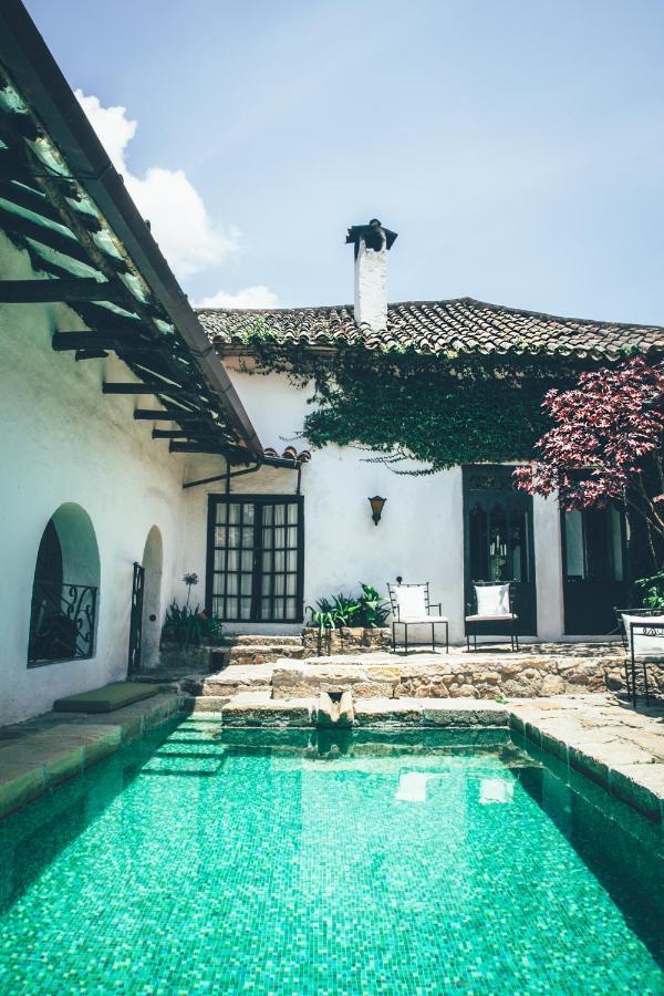 Отель  Hotel Hacienda Baza  - отзывы Booking