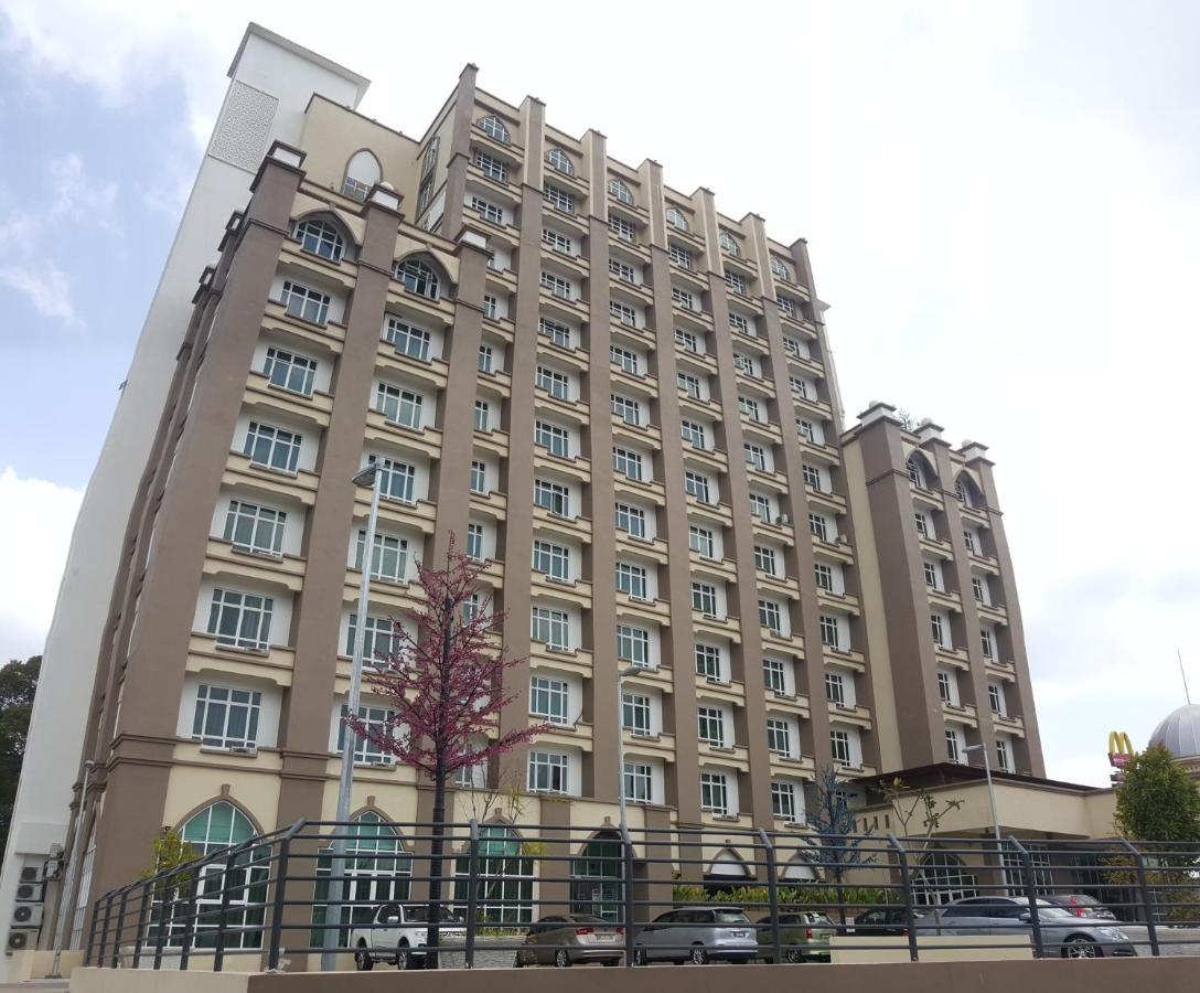 Отель  Отель  De Viana Hotel & Apartments