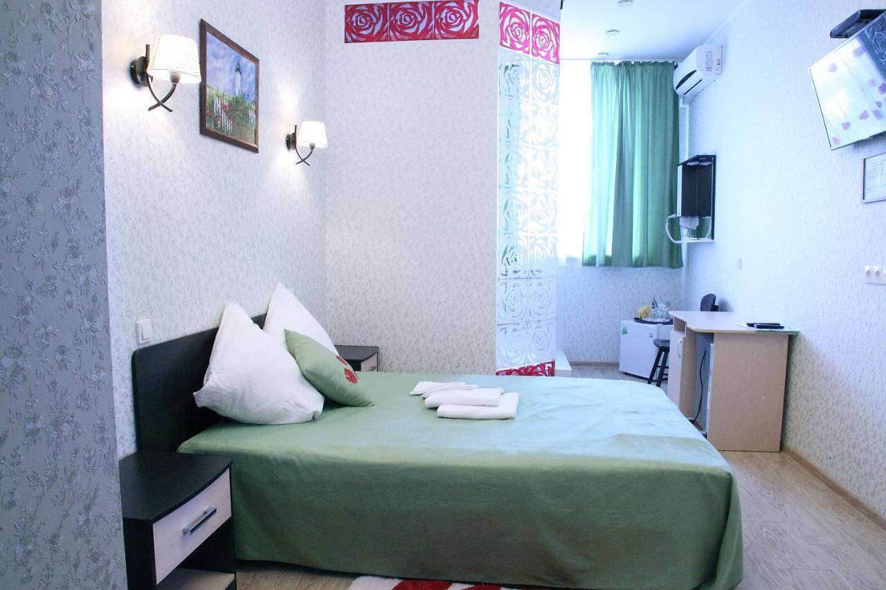 Мини-гостиница  Inn Ekonom