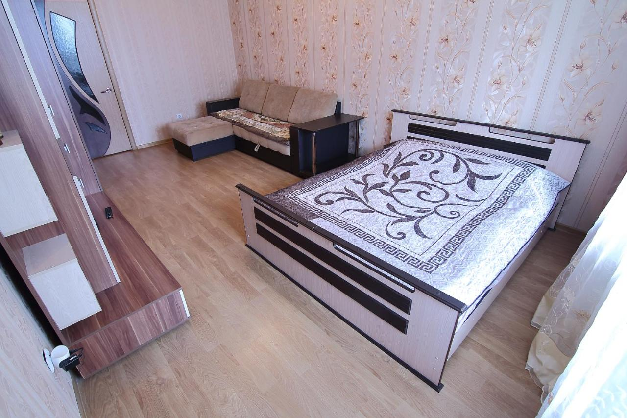 Апартаменты/квартира Apartments na Duki - отзывы Booking