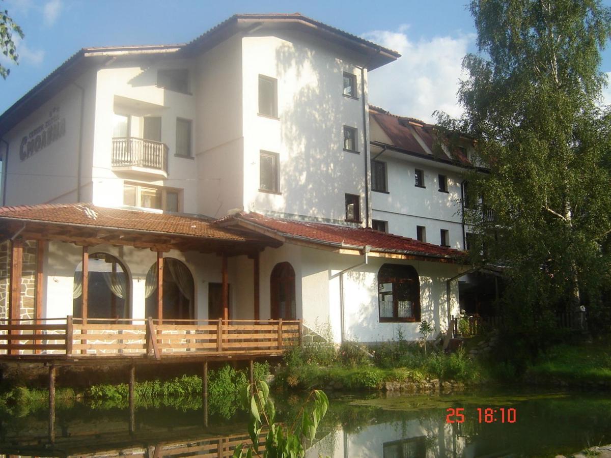 Отель  Family Hotel Smolena  - отзывы Booking