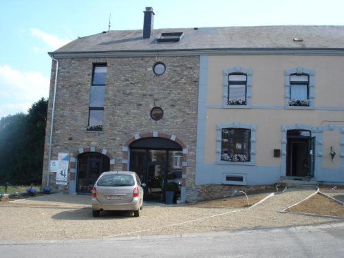 Отель типа «постель и завтрак»  La Grange de Juliette  - отзывы Booking