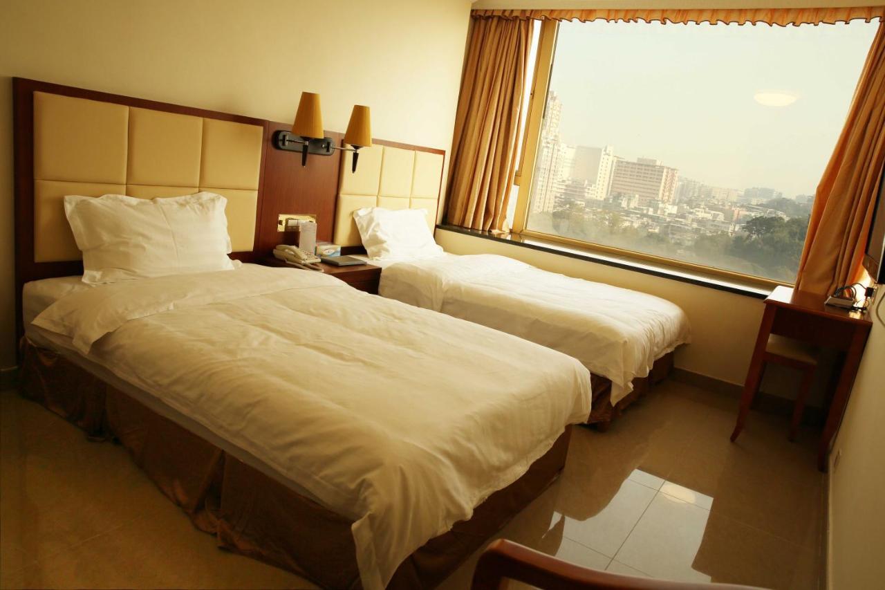 Grand Harbour Hotel Macau Updated 2021 Prices