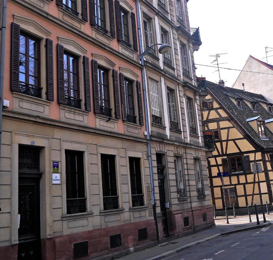 Отель типа «постель и завтрак»  Chambre D'hôtes La Célestine