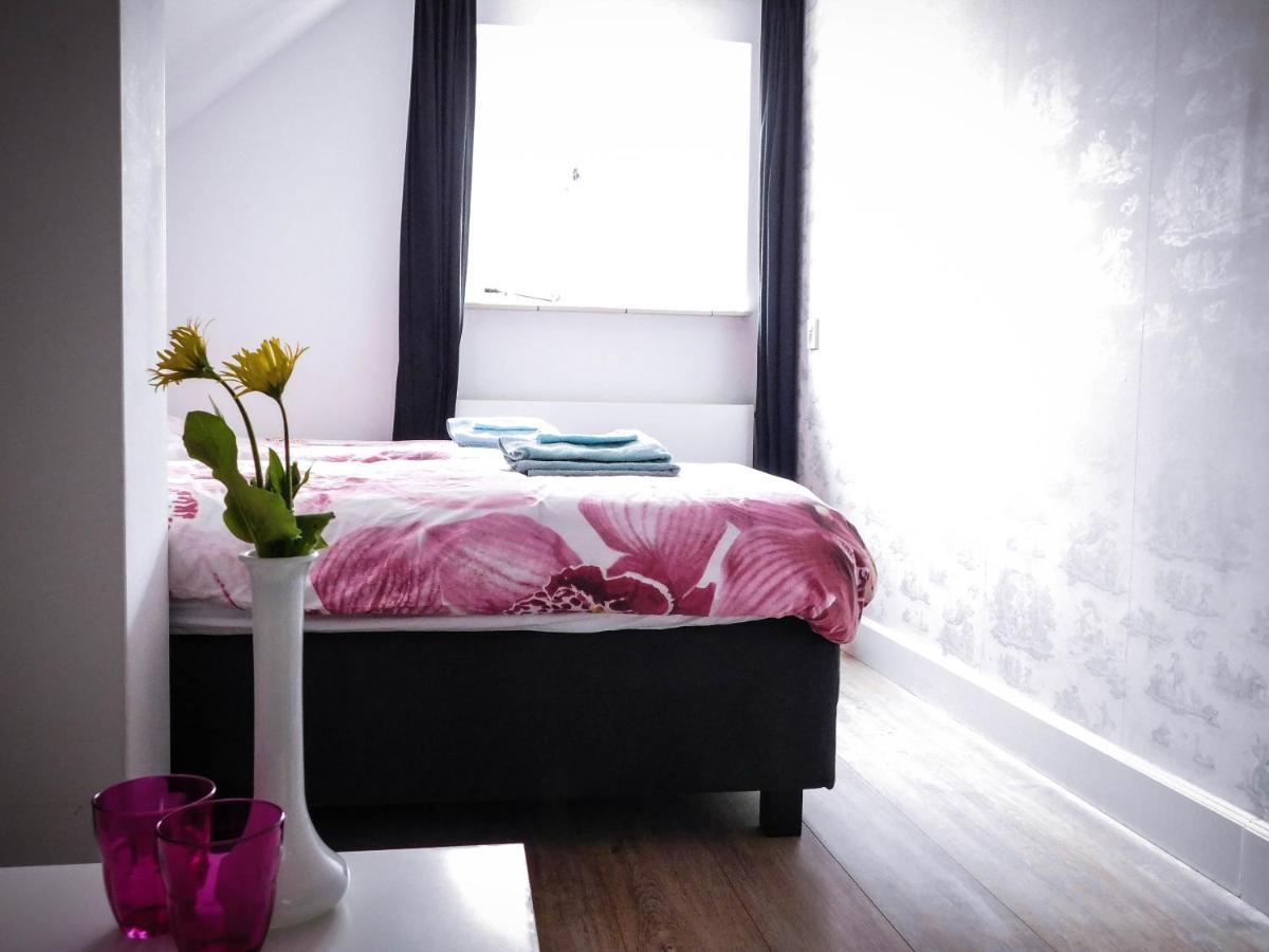 Отель типа «постель и завтрак»  Bed en Breakfast Hoofdstraat 5  - отзывы Booking