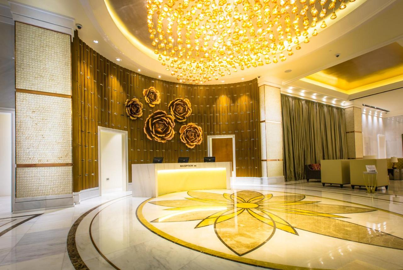 Отель  Winford Manila Resort And Casino