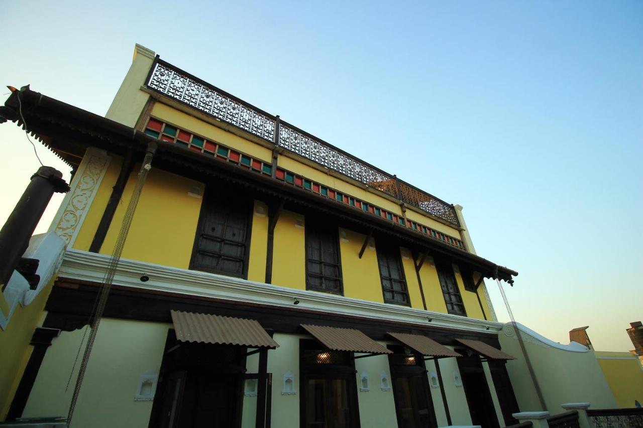 Отель типа «постель и завтрак»  Отель типа «постель и завтрак»  Deewanji Ni Haveli