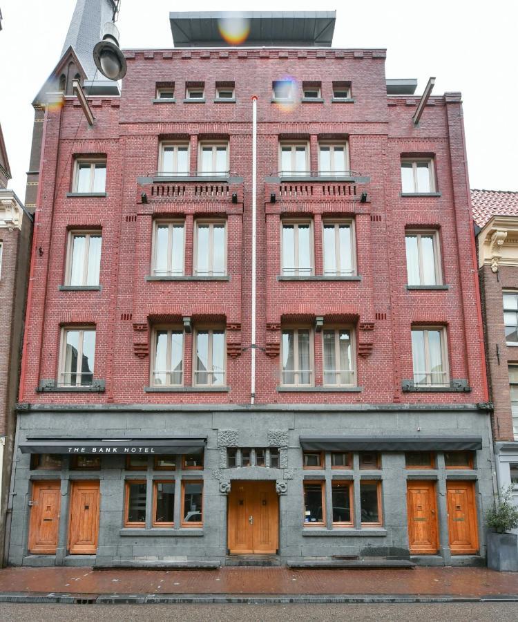 Отель The Bank Hotel - отзывы Booking