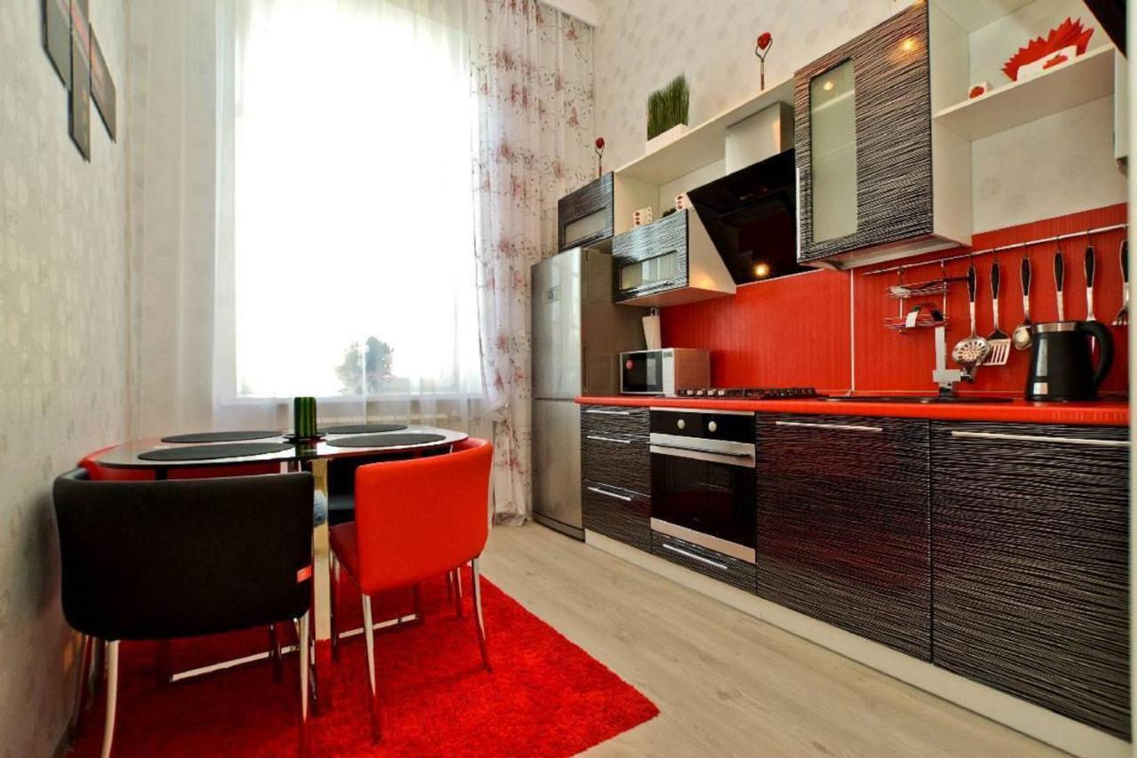 Фото  Апартаменты/квартира Apartment Millionnaya 4