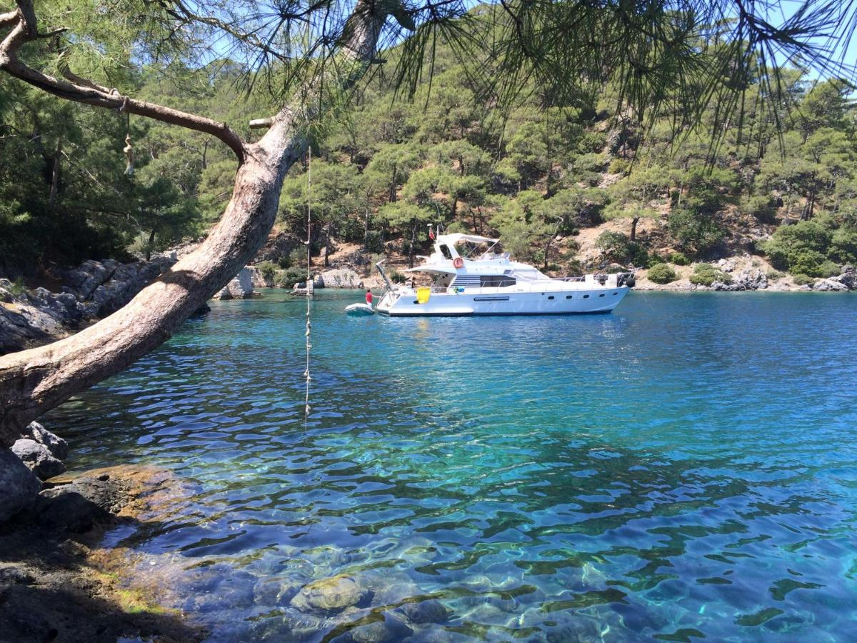 Ботель  Lagoon-Boat