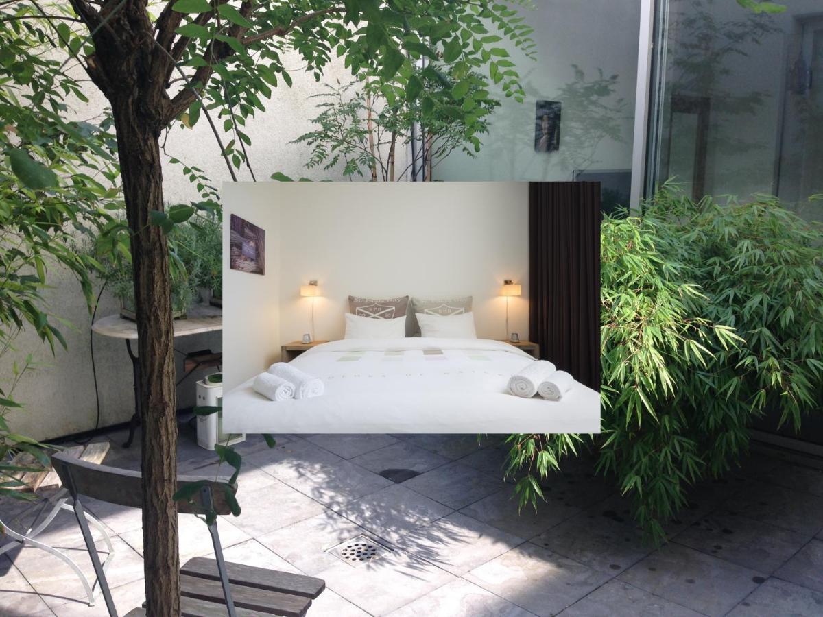 Отель типа «постель и завтрак»  Villa Yburg  - отзывы Booking