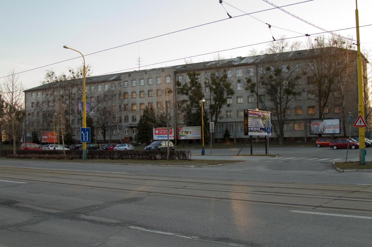 Хостел ŠD Urbánkova 2 - отзывы Booking
