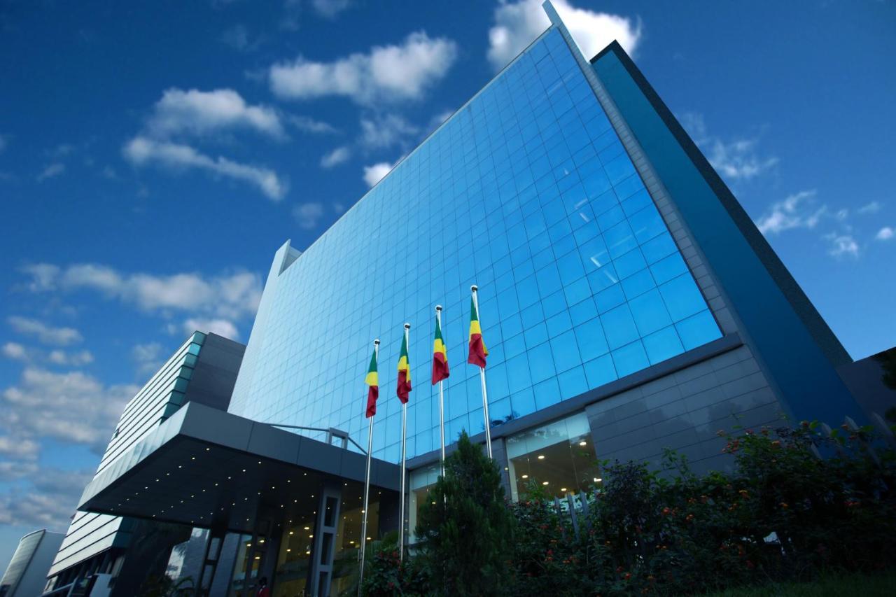 Отель Отель GHS Hotel
