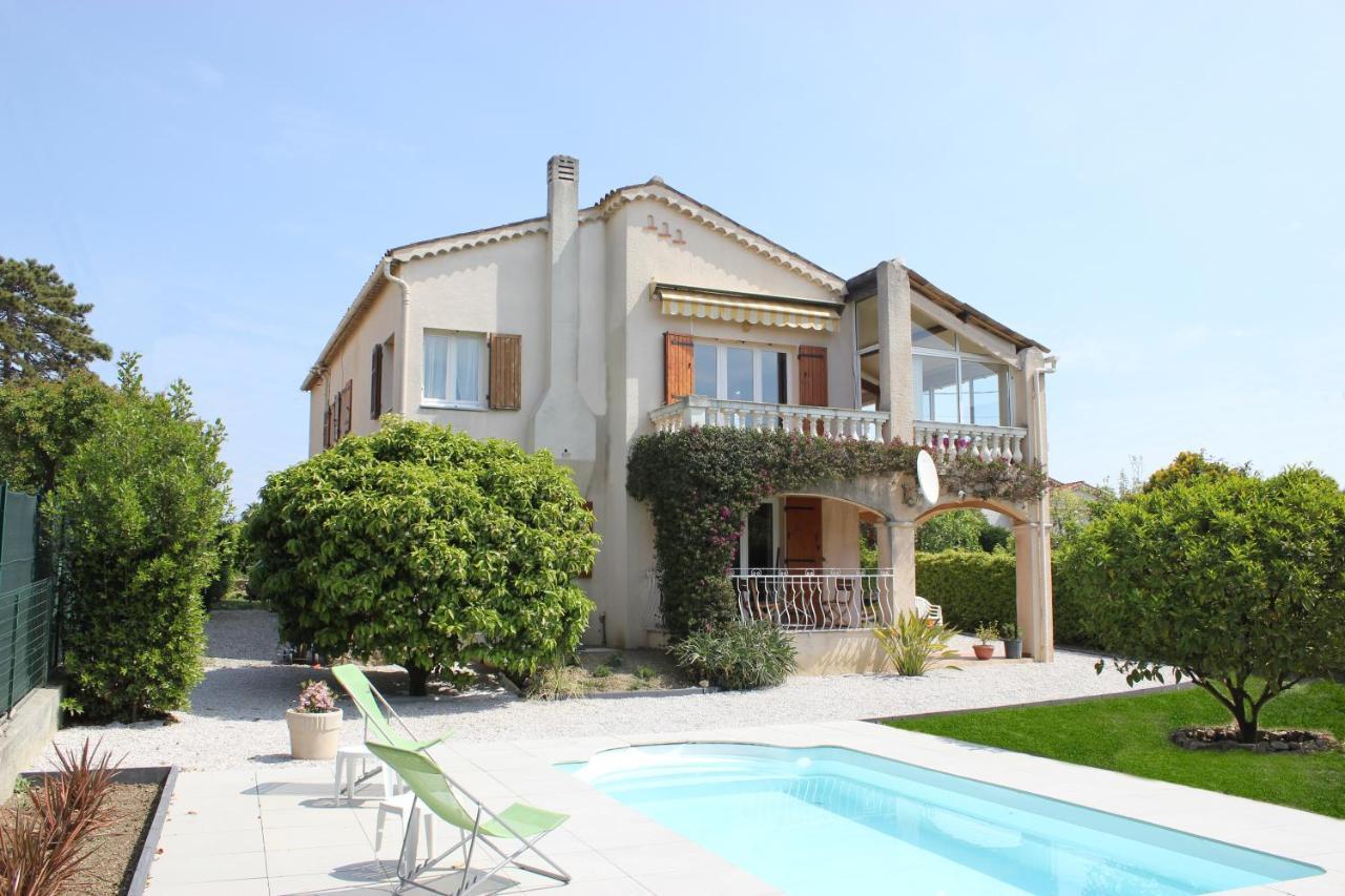 Вилла  Villa Le Cap  - отзывы Booking
