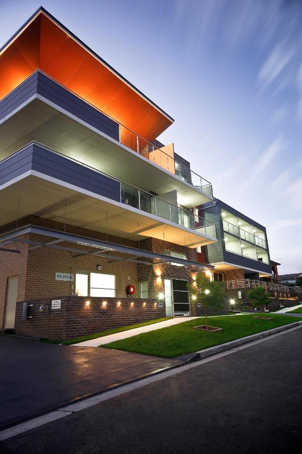 Апарт-отель  Charlestown Executive Apartments  - отзывы Booking
