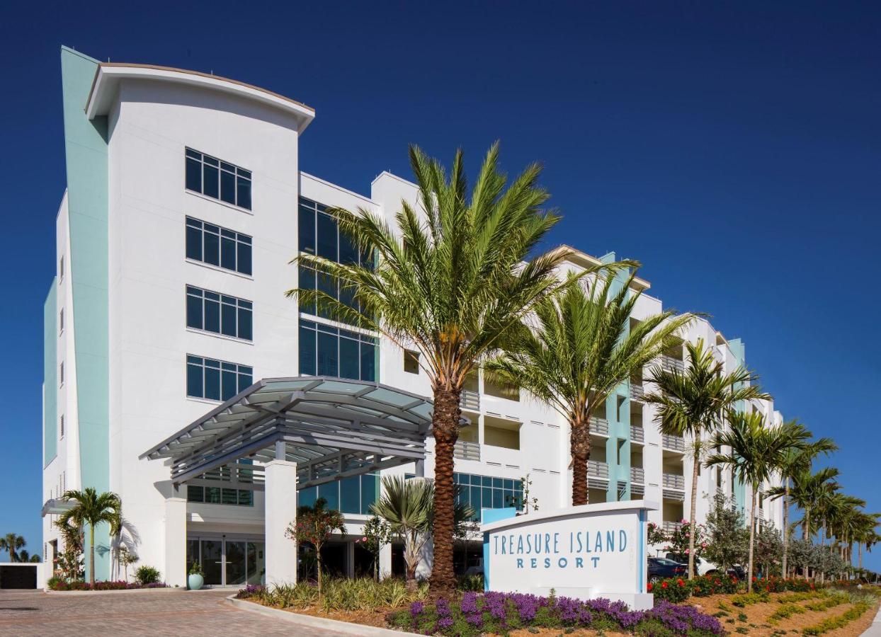 Treasure Island Beach Resort St Pete Beach Updated 2021 Prices