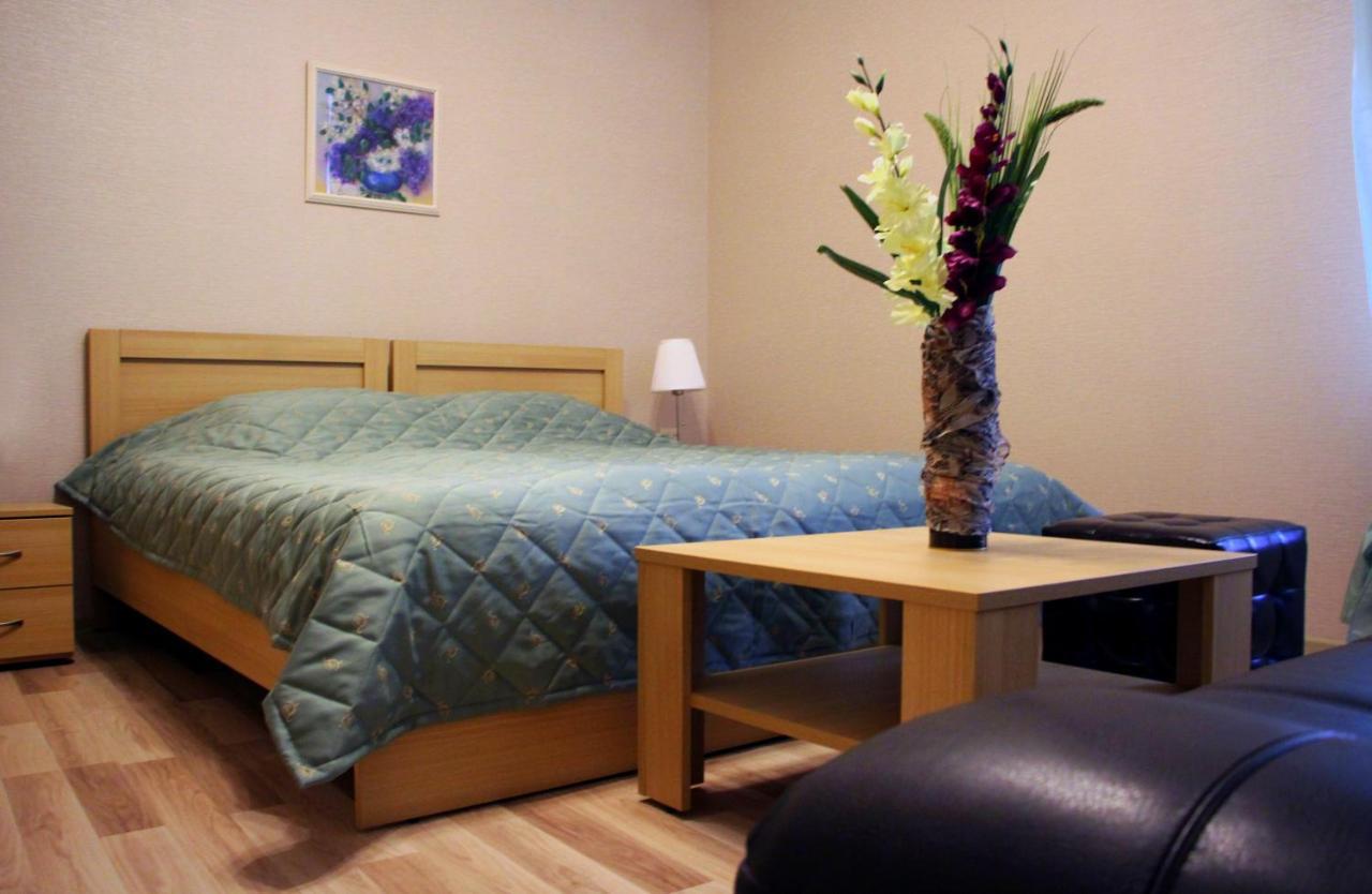 Мини-гостиница  Hotel on Sadovaya 26  - отзывы Booking