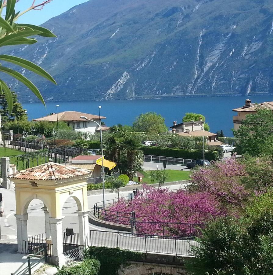 Отель  Albergo Villa Grazia