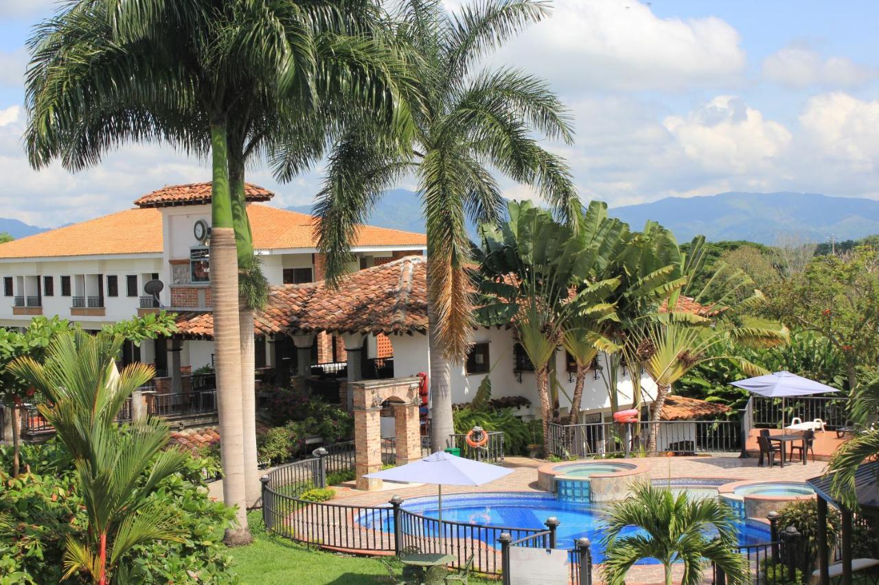 Finca Hotel La Esperanza, Montenegro – Precios actualizados 2021