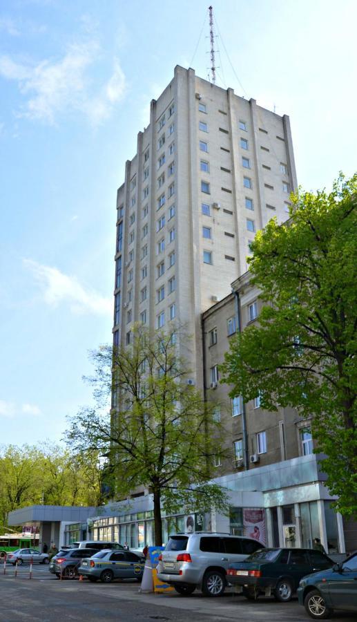Отель  Гостиница Харьков