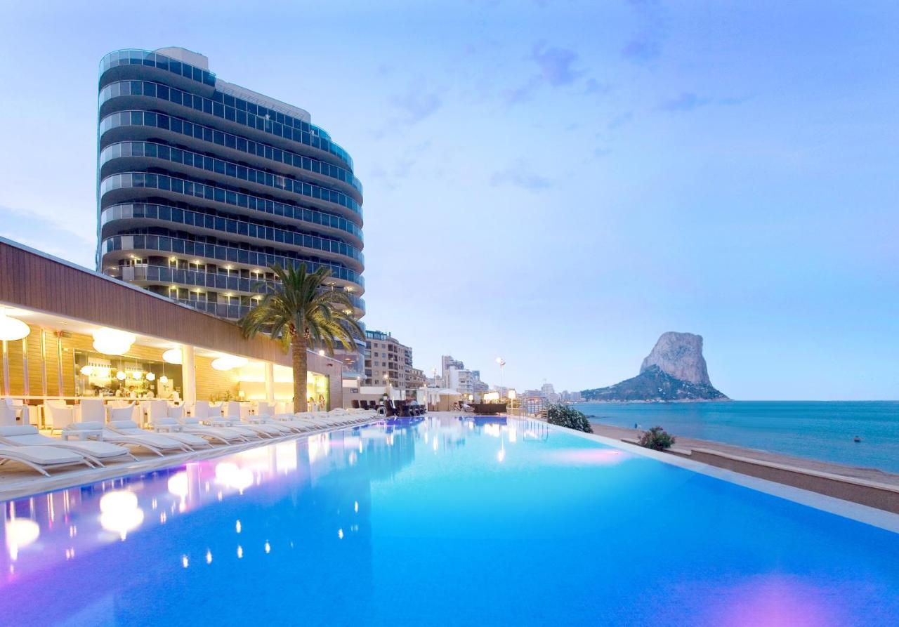 Gran Hotel Sol y Mar - Adults Only, Calpe – Updated 8 Prices