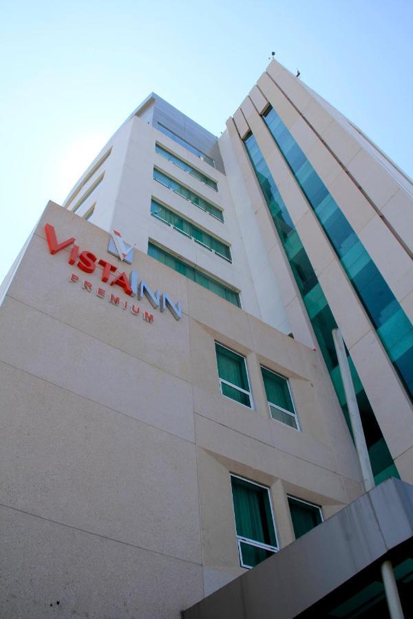 Отель  Hotel Vista Inn Premium  - отзывы Booking