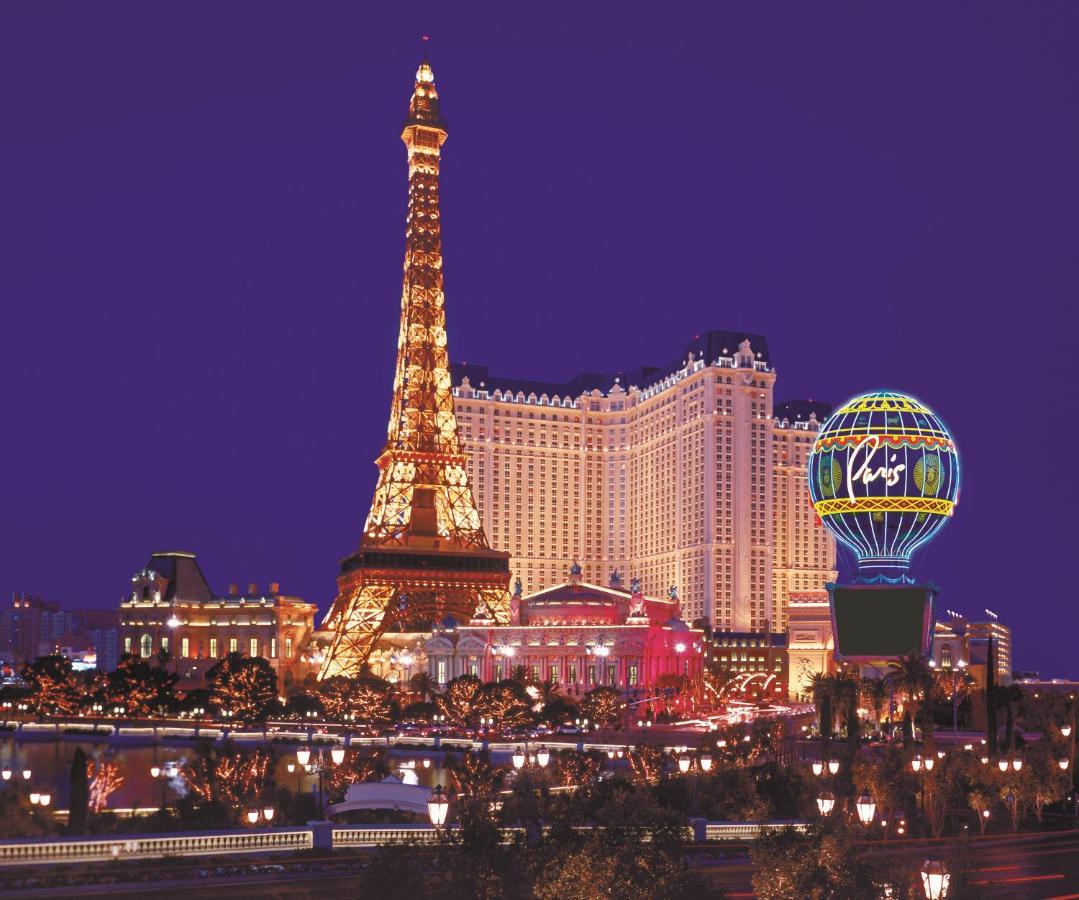 Paris Las Vegas Hotel & Casino, NV ...