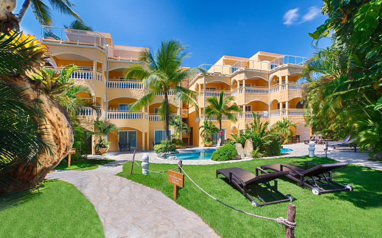 Hotel Villa Taina, Cabarete – Precios actualizados 2021
