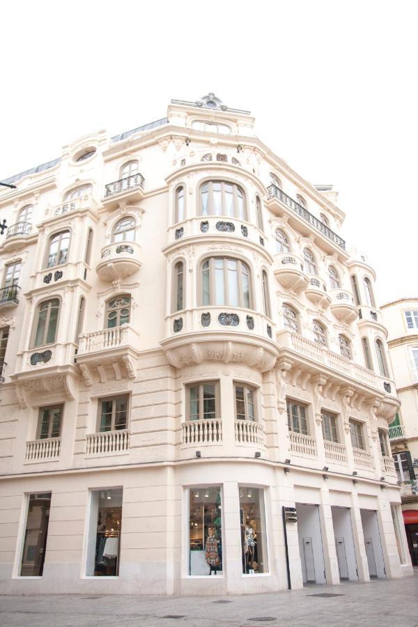 Апартаменты/квартиры  Malaga Center Flat Luxury
