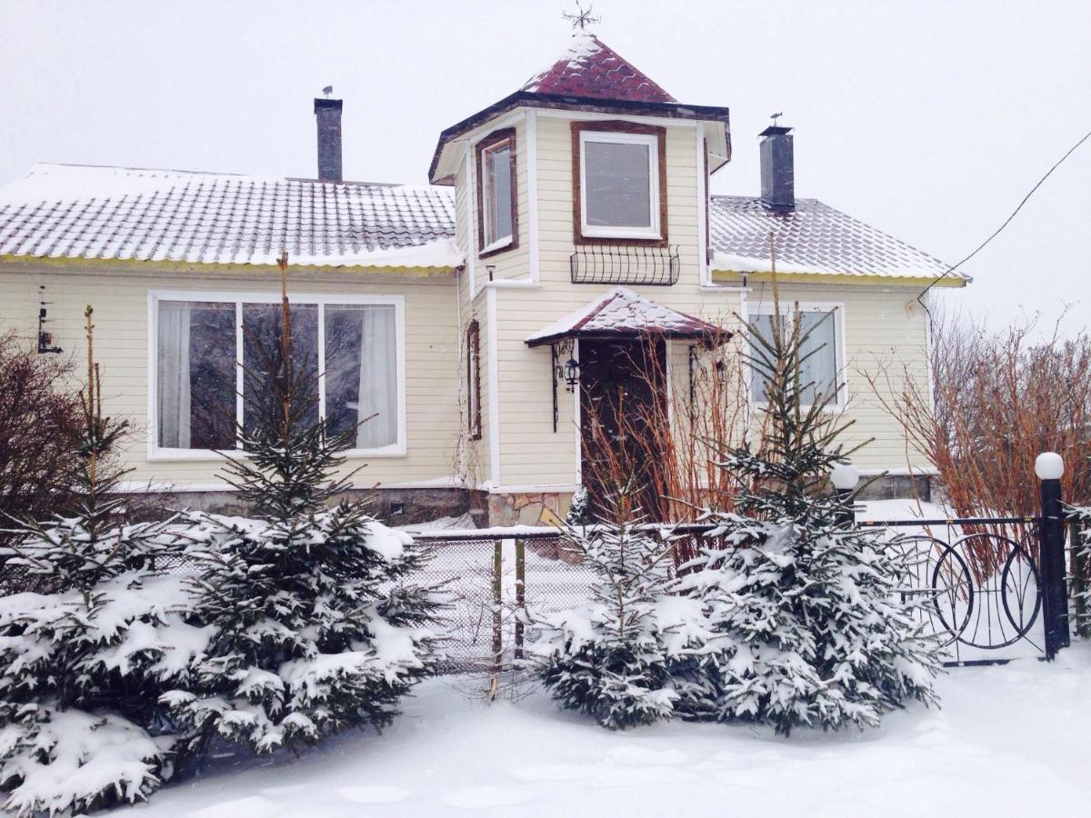 Загородный дом  Cottage Novak  - отзывы Booking