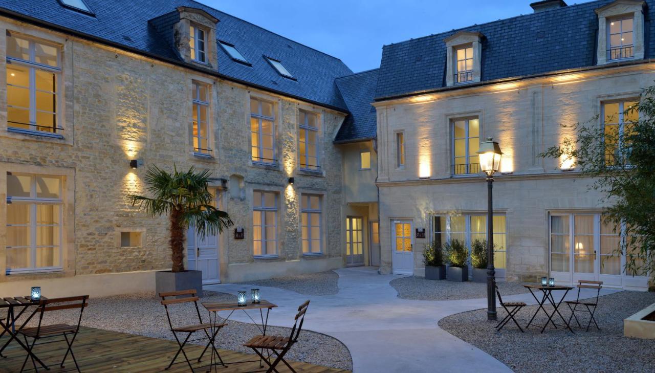 Отель  La Maison de Mathilde  - отзывы Booking