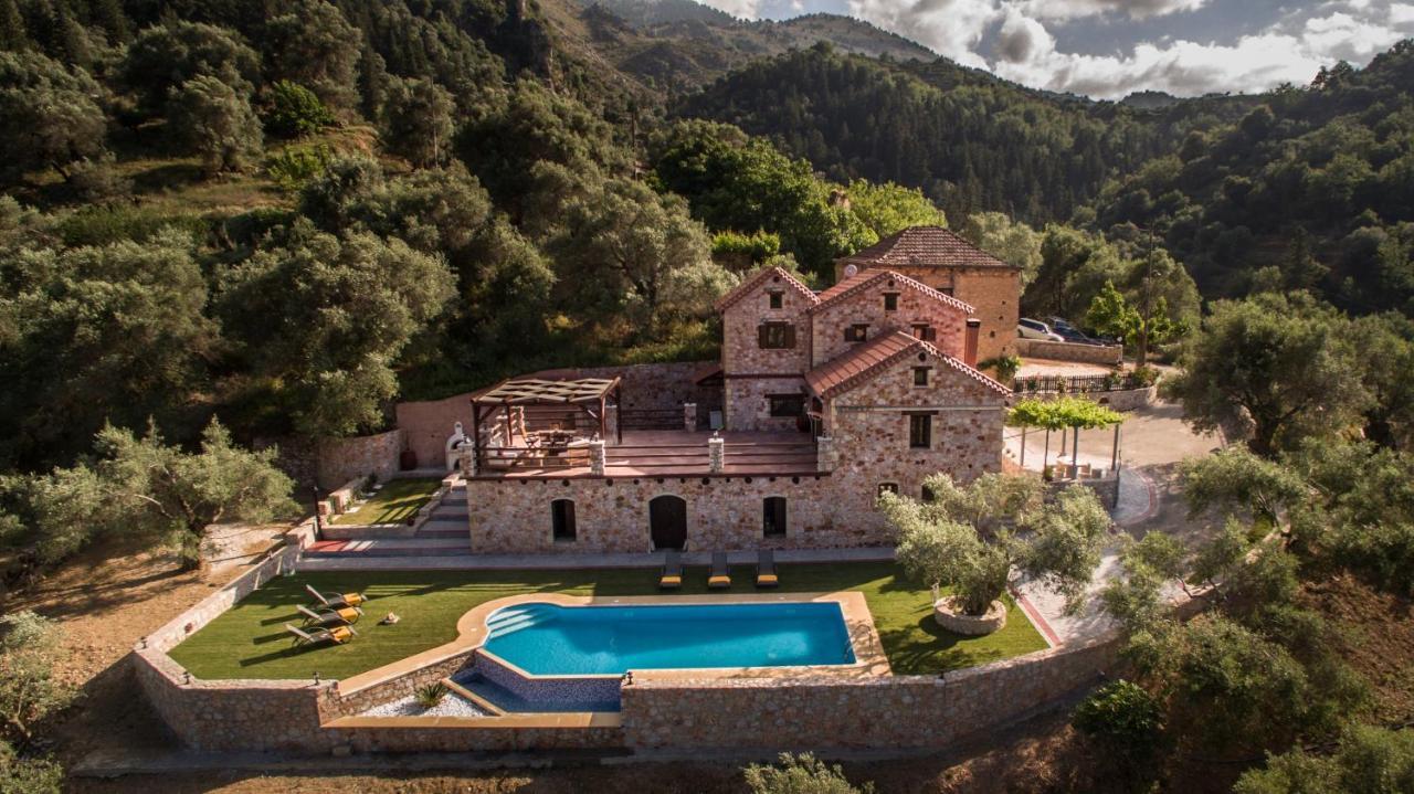 Villa Fabrica, Thimiá – Ενημερωμένες τιμές για το 2020