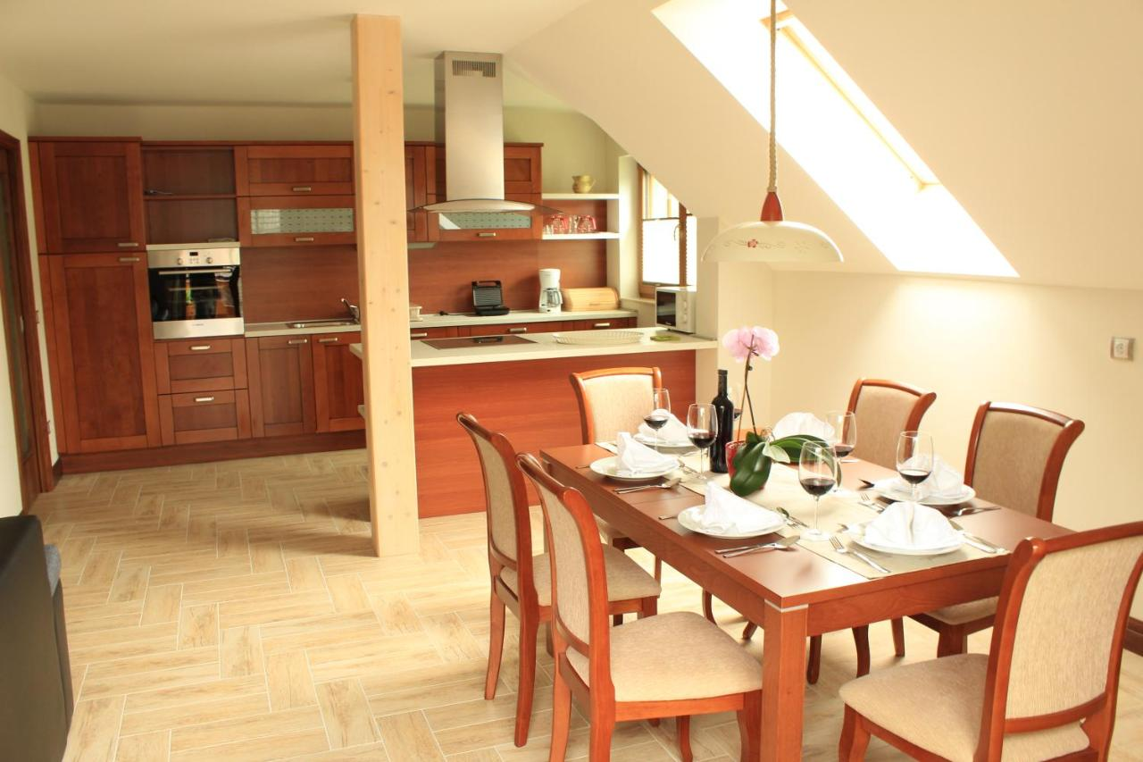 Апартаменты/квартиры  Apartments Villa Dov  - отзывы Booking