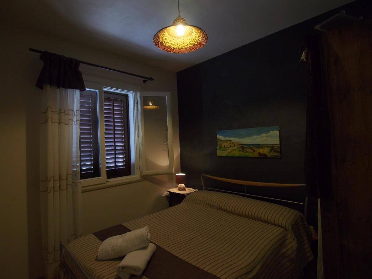 Отель типа «постель и завтрак»  Giardino degli Ulivi  - отзывы Booking