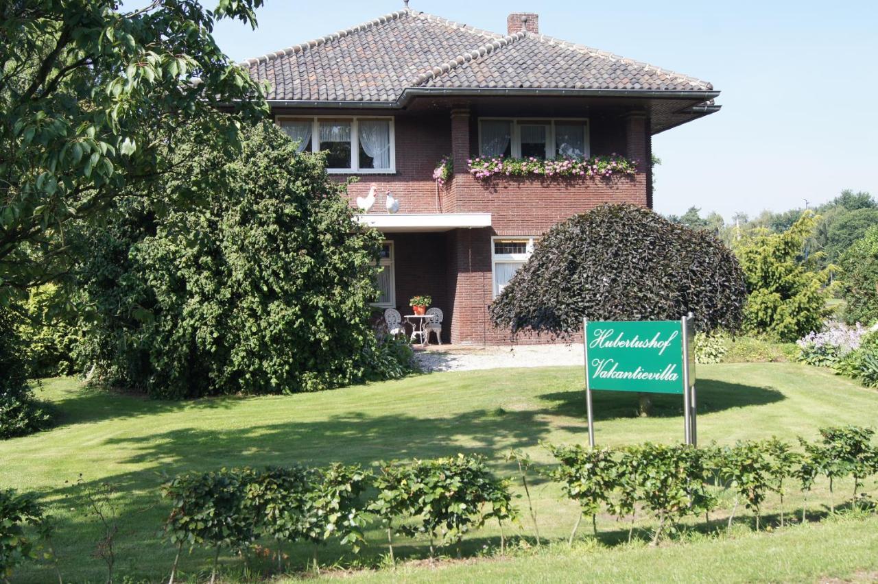 Hubertushof Vakantievilla (Pays Bas Horst)