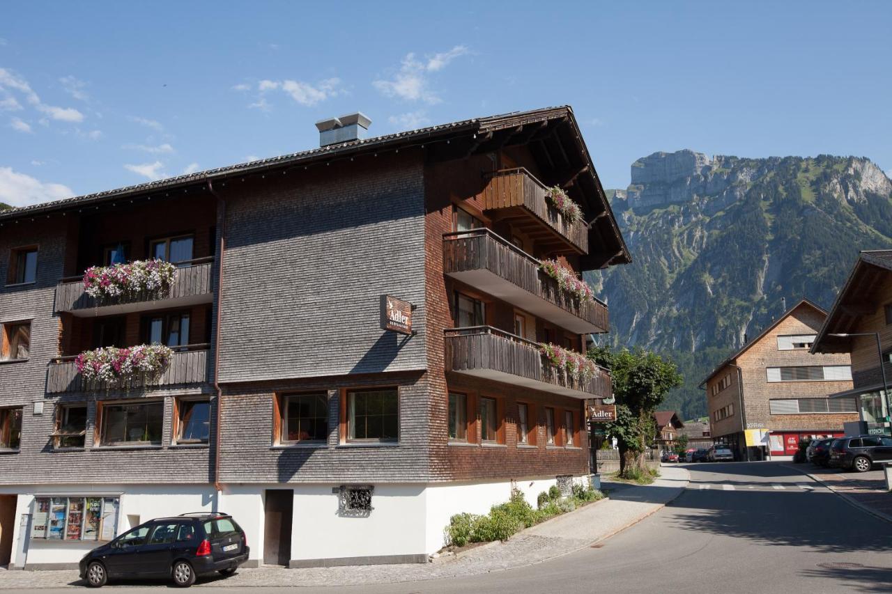 Гостевой дом  Dorfgasthof Adler  - отзывы Booking