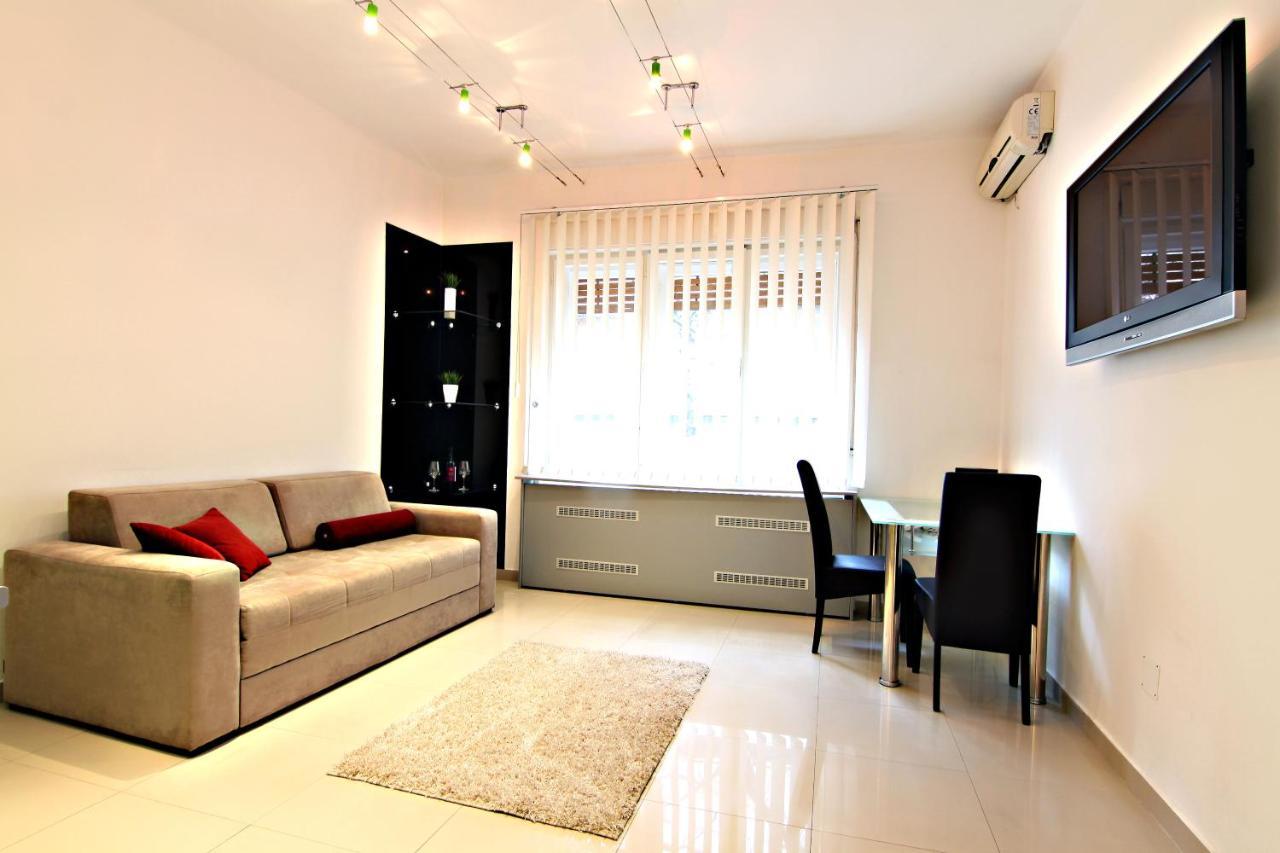 Фото  Апартаменты/квартира  City Centre Apartment Novi Sad