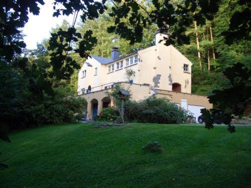Отель типа «постель и завтрак»  Le Manoir De Morimont