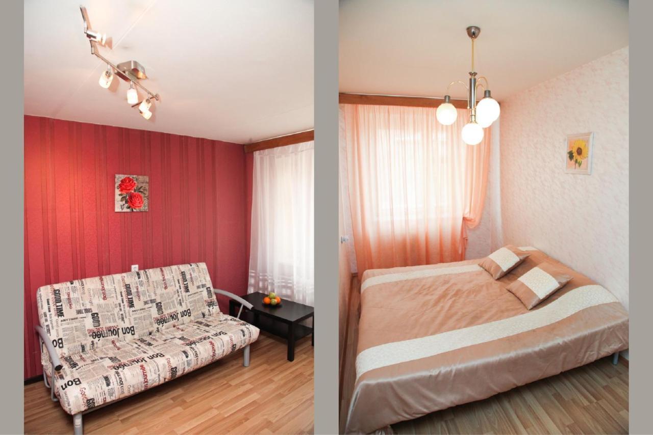 Апартаменты/квартира Apartments on Sverdlova 11 - отзывы Booking