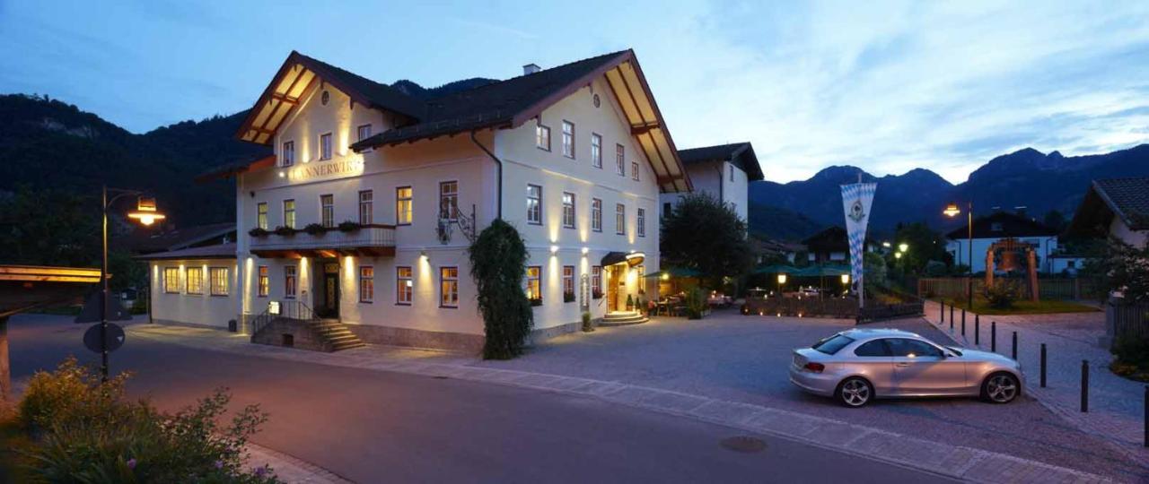 Отель  Отель  Gasthof-Hotel Dannerwirt