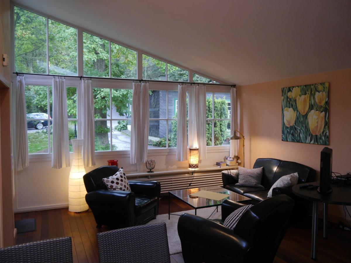 Апартаменты/квартиры  Haus Honigstal Landhaus Café  - отзывы Booking