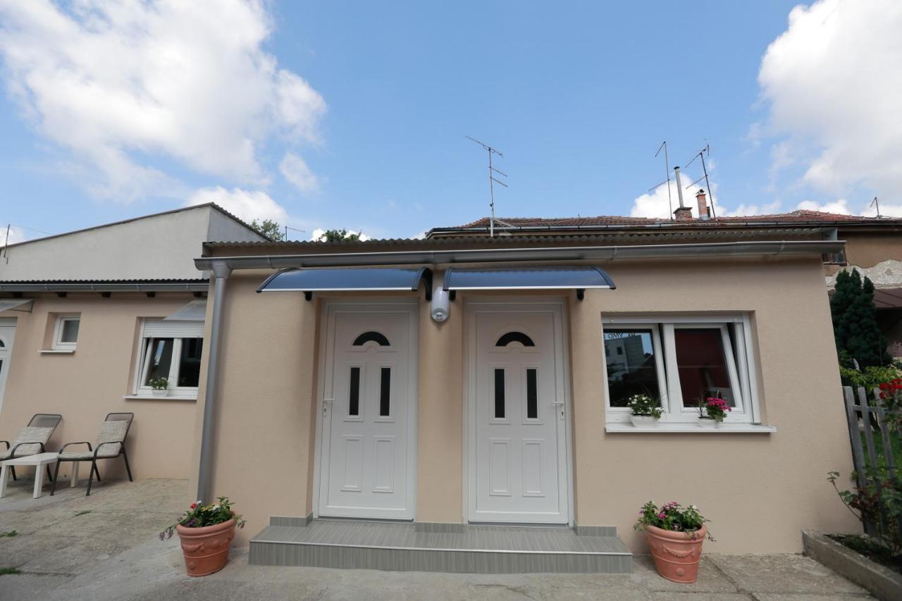 Гостевой дом  Rooms Butković  - отзывы Booking