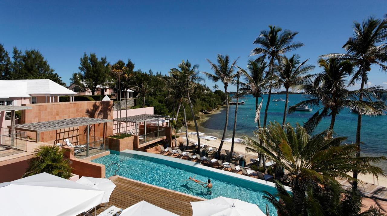 Курортный отель Курортный отель Cambridge Beaches Resort And Spa
