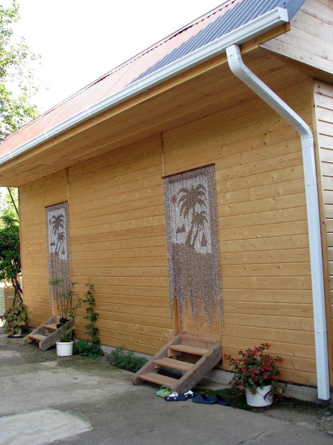 Гостевой дом  U Valentiny