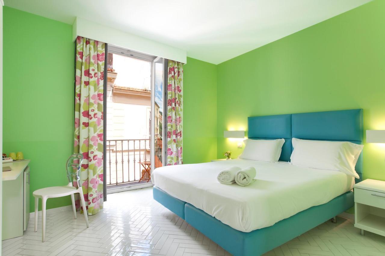 Отель типа «постель и завтрак»  Palazzo Tasso  - отзывы Booking