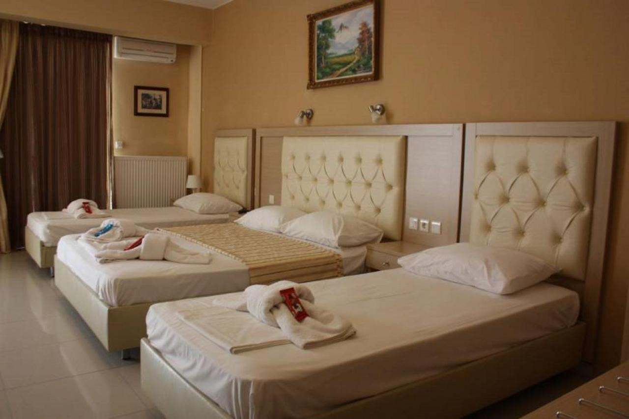 Апартаменты/квартиры  Rainbow Resort  - отзывы Booking