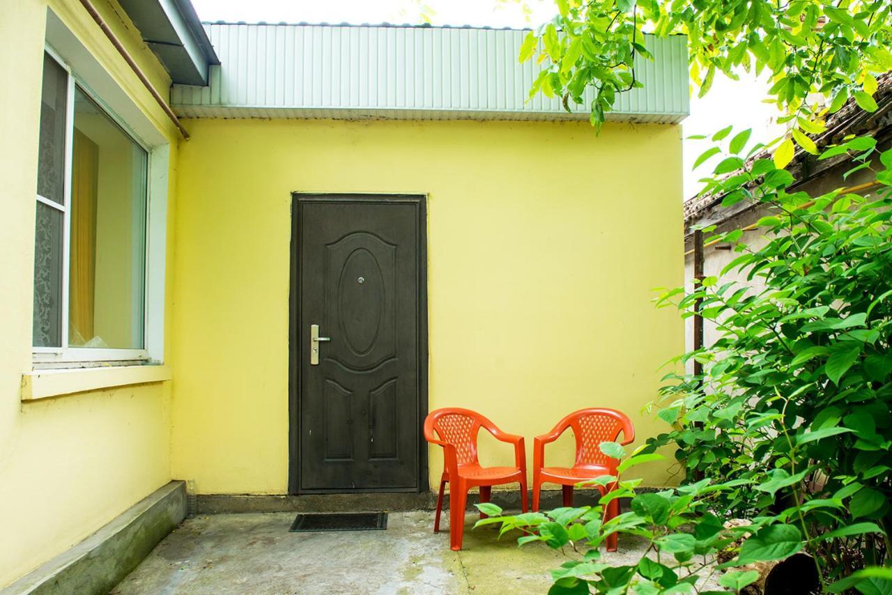Апартаменты/квартиры Apartment Na Parkovoy - отзывы Booking
