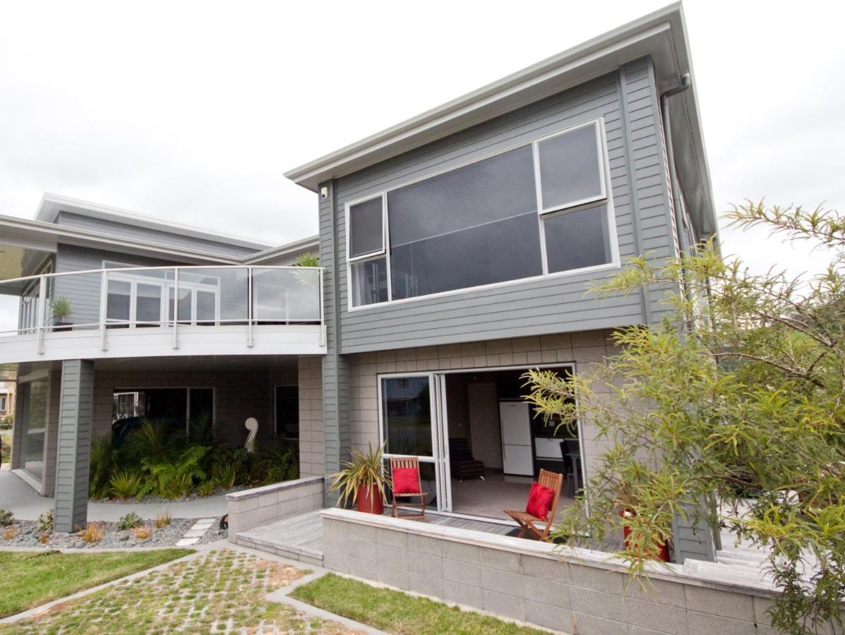 Апартаменты/квартира  Bay Breeze Accommodation  - отзывы Booking