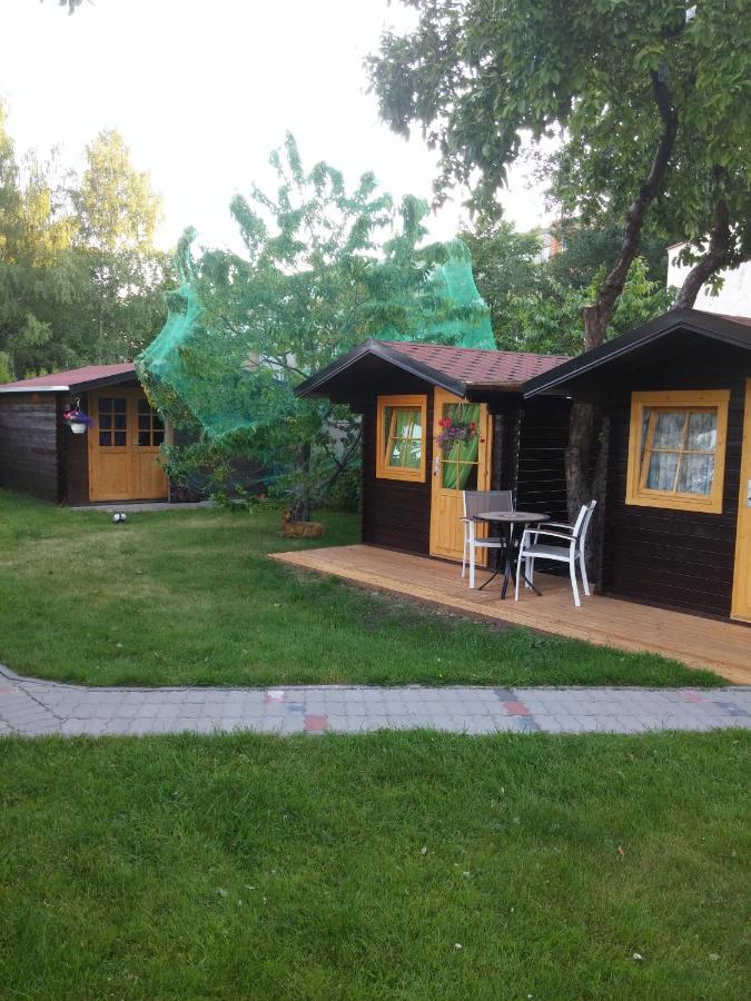 Комплекс для отдыха  House in the Garden  - отзывы Booking