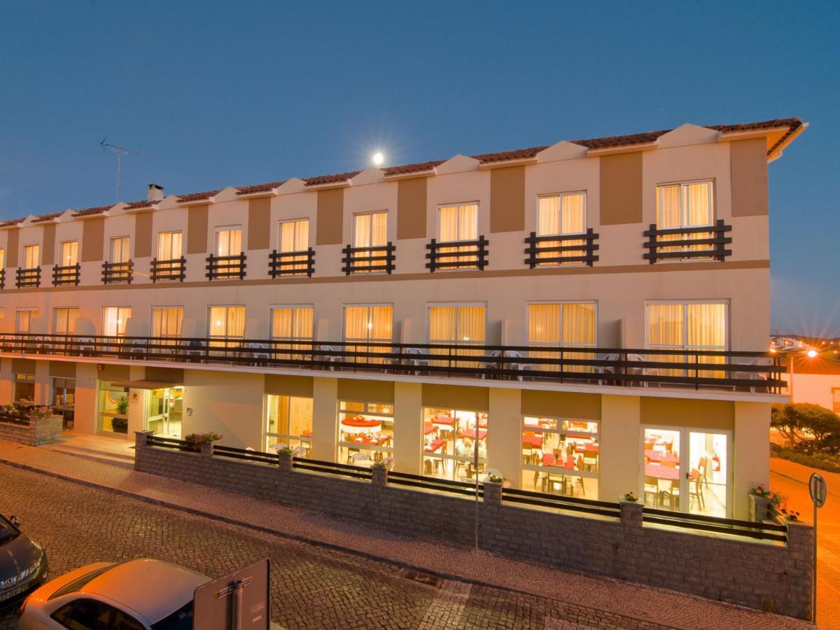 Отель  Hotel Miramar - São Pedro de Moel  - отзывы Booking